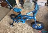 Classic BOYS KIDS BIKE - Super Dude for Sale