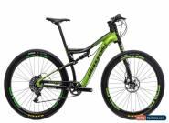 2015 Cannondale Scalpel 29 Carbon Team Mountain Bike Medium SRAM XX1 11s ENVE for Sale