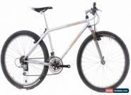"""USED 1993 Specialized Stumpjumper FS 16.5"""" Steel Hardtail Mountain Bike 3x7 for Sale"""
