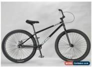 MAFIABIKES Blackjack Medusa Black 26 inch Wheelie Bike for Sale