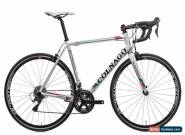 2014 Colnago Strada SL Road Bike 54cm Aluminum Ultegra 6800 11s Artemis PRO for Sale
