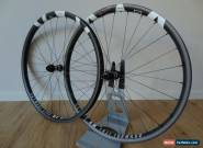 DT Swiss Carbon Wheelset, Fast Forward FFWD Outlaw AM Trail MTB Gravel 27.5 650b for Sale