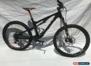 2015 Scott Genius Tuned 700 27.5 carbon mountain bike SRAM XX1 - size M         for Sale