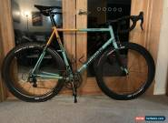 Bianchi Talladega Road Bike for Sale