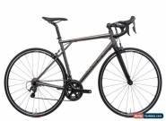 2013 GT Edge Ti Road Bike Large Titanium Ultegra 6800 11s Easton DT Swiss for Sale