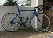 FELT F5C Road Bike, Size L- 56cm, Blue colour, used condition - $1NR for Sale