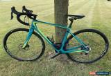Classic DEMO 17 Specialized Ruby Expert Ultegra Di2 - Turquoise/Hyper Green/Black - 54 for Sale