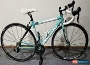 Road Bike Bianchi DAMA BIANCA 47 Size Celeste for Sale