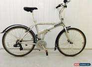 DAHON ESPRESSO Folding Bike 24 Speed, Feather Weight, Excellent Condition  for Sale