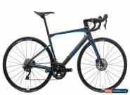 2017 BMC RoadMachine RM01 FOUR Road Bike 51cm Small Carbon Shimano R8020 11s for Sale