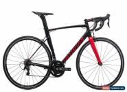 2017 Specialized Allez DSW SL Sprint Comp Road Bike 58cm Shimano 105 Power2Max for Sale