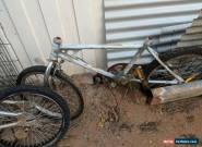 Old school bmx bike for Sale
