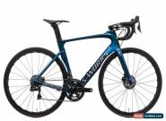 2018 Specialized S-Works Venge Vias Disc Road Bike 56cm Shimano Ultegra Di2 for Sale