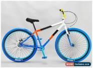 MAFIABIKES Mafia Bomma 76 26 inch Wheelie Bike for Sale