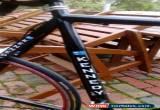 Classic kennedy road bike custom built bike chorus campagnolo group set Ambrosio whee for Sale