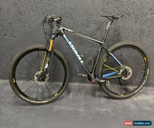 Classic Large Giant XTC 29er mountain bike. Rotor cranks, crossmax wheels & XTR groupset for Sale