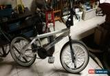 Classic 2001 haro Dave mirra pro restored mid school bmx for Sale