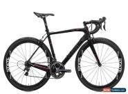 2016 Willier Cento1 SR Road Bike Medium Carbon Dura-Ace 9000 11s Fizik State for Sale