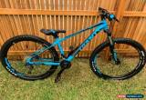 Classic Giant Mountain Bike 2018 Talon 2 Size S Blue for Sale