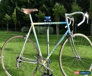 Classic Vintage Grandis Road bike 58cm L'eroica Campagnolo Nuovo Record Pantograph for Sale