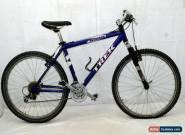 """Trek 6000 MTB Bike L 18"""" 26"""" Rock Shox Jett Deore LX V-Brake Made in USA Cahrity for Sale"""