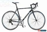 Classic Whistle Men's Creek 1484 Road Bike-Gloss Black, 51 cm, 51 Gloss Black  for Sale