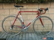 Colnago Master (Saroni Red) 57 with Chorus groupset for Sale