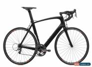 2014 Specialized S-Works Venge Road Bike 58cm Carbon SRAM Red 2x10 Stan's for Sale