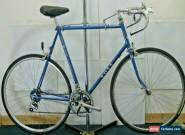 Ross Gran Tour Vintage Road Bike 80s Lugged Steel Touring X Large 64cm Charity! for Sale