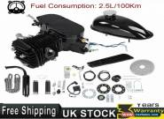 80cc 2-Stroke Motorized Bike Motorised Bicycle Petrol DIY Gas Motor Engine Kit for Sale