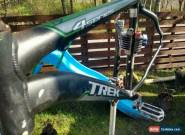trek 4 series 4900 Frame for Sale