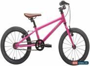 Cleary Bikes Hedgehog 16 Single Speed Complete Bike Sorta Pink for Sale