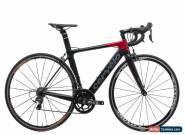 2017 Cervelo S3 Road Bike 51cm Carbon Shimano Ultegra 11 Speed Mavic for Sale