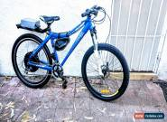 rent $7 a day Monster  48 volt ebike electric shimano gears brakes bike bicycle  for Sale