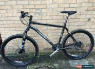 "Specialized Stumpjumper Expert 21"" Mountain Bike XXL Fox-Avid-Deore-Sram for Sale"