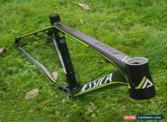 """15.5/17/18"""" XC Mountain Bike Frameset BB68 Ultralight 26er Wheel MTB Frame 135mm for Sale"""
