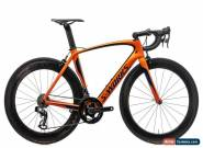 2012 Specialized S-works Venge Road Bike 54cm Carbon SRAM Red eTap ENVE for Sale