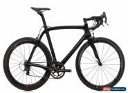 2012 Pinarello Dogma 2 60.1 Road Bike 56cm Carbon Campagnolo Super Record 11s for Sale