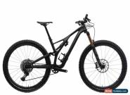 2019 Specialized S-Works Stumpjumper Carbon 29 Medium Bike SRAM XX1 Roval Fox for Sale