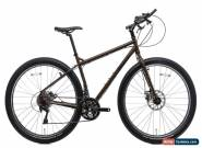 "2018 Surly Ogre Mountain Bike Medium 29"" Steel Shimano Deore 3x10s Alex Rims for Sale"