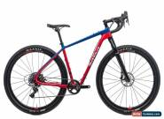 2019 Salsa Cutthroat Rival 1 Gravel Bike Medium Carbon SRAM 11s DT Swiss Maxxis for Sale