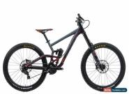 2018 Scott Gambler 720 Mountain Bike Large 27.5 Aluminum SRAM GX 7s Syncros MD30 for Sale