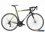 2019 Felt FR2 Carbon Road Racing Bike // Shimano Ultegra 8050 11-Speed Di2 58cm for Sale