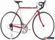 USED 1995 Performance R104 54cm Steel Road Bike Shimano 105 2x8 Speed for Sale
