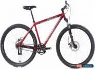 "USED 19"" Motobecane  Outcast 29 Aluminum Hardtail Single Speed Mountain Bike for Sale"