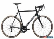 2014 Cannondale CAAD10 INCYCLE Road Bike 60cm Aluminum SRAM Force 22 11s WH-RS11 for Sale
