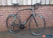 Ridley Fenix C Ultegra Mix Full Carbon Endurance Road / Racing /Sportive Bike 18 for Sale