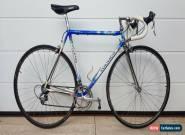 COLNAGO MASTER X-LIGHT vintage italian road bike SHIMANO DURA ACE EXCELLENT for Sale