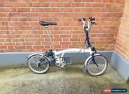 Brompton  M3L folding Bike Shipping Worldwide  for Sale