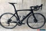 Classic 2019 Pinarello F10 Disc BoB - 54cm - Dura Ace 9120/ New Wheels- Stunning Bike ! for Sale